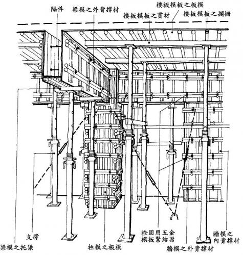 模板工程_工程报价单模板